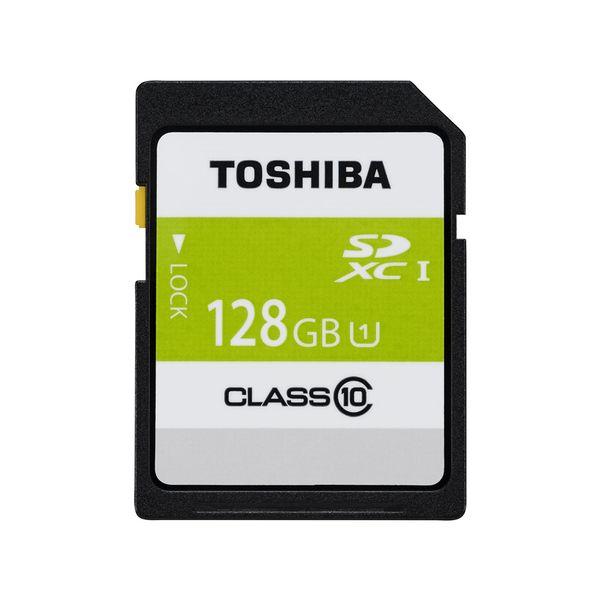 【メール便発送商品】[東芝]SDAR40N128G 128GB