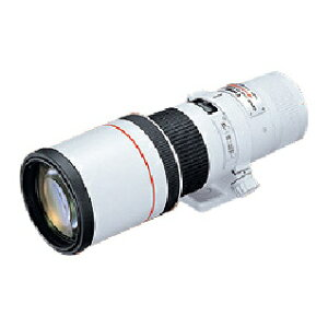 ★【納得の3年保証付き】[CANON]EF400mm F5.6L USM