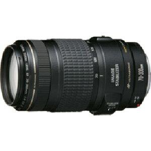 ★【保証内容が違います!納得の3年保証付き】[CANON] EF70-300mmF4-5.6 IS USM