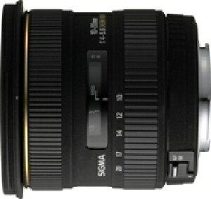 ★【納得の3年保証付き】[シグマ]10-20mm F4-5.6 EX DC HSM キヤノン用