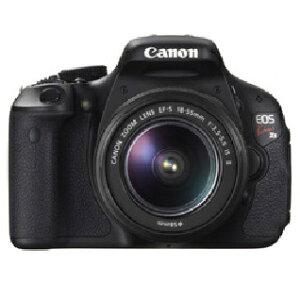 メーカー:Canon 発売日:2011年3月3日3年延長保証付[CANON]EOS KISS X5 レンズキット(18-55mmIS)