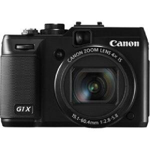 3年延長保証付[CANON]PowerShot G1 X