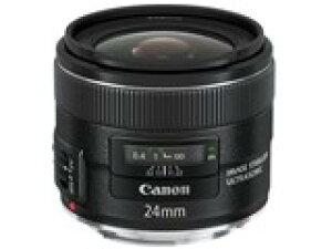 メーカー:Canon 発売日:2012年6月★【保証内容が違います!納得の3年保証付き】[CANON]EF24mm ...