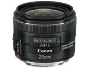 メーカー:Canon 発売日:2012年6月★【保証内容が違います!納得の3年保証付き】[CANON]EF28mm ...