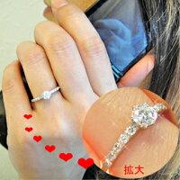 婚約指輪エンゲージリングプラチナダイヤリングクラシカルミル打ちタイプ「0.3ctアップダイヤ/F/VS1最高の輝き3EXH&Qブライダルジュエリー送料無料