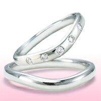 ★プラチナ900★マリッジリングペア★★結婚指輪★★