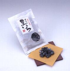 黒いち 特選黒豆うす甘納豆