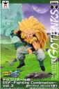 【送料無料】新品 ドラゴンボール改 DXF Fighting Combination vol.3 ゴテンクス 単品