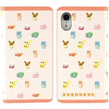 スマートフォン・携帯電話アクセサリー, ケース・カバー iPhoneXR(6.1inch) poke-611b