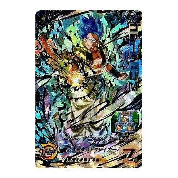 新品 全品送料無料 スーパードラゴンボールヒーローズ UM11-SEC2 ゴジータ:UM UR 【シークレットアルティメットレア】