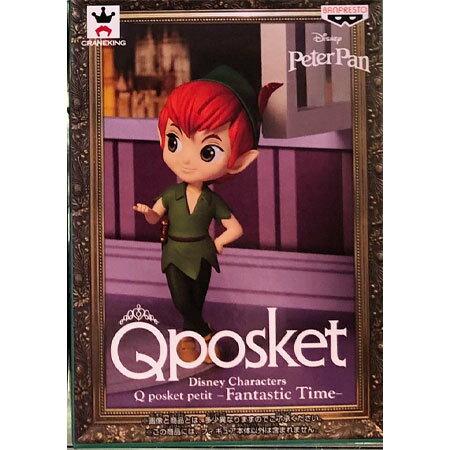 コレクション, フィギュア  Qposket Disney Characters Q posket petit Fantastic Time