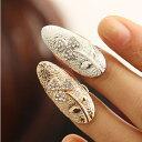 指輪 シルバー