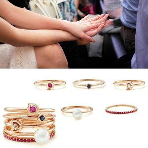 チップリング/パール/真珠/ビジュー//爪の指輪/ネイルアート/ネイルリング/爪を保護/レディース...