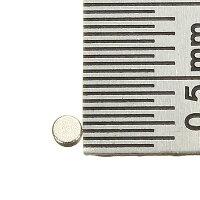 マグネットパーツ(2.0mmx1.0mm)/1個販売