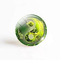 10mmスネークアイカボーションアクリルパーツ/5個アソートアクセサリーピアスプラスティックイヤリングネイルデコレーション爪スマホクラフトDIYハンドメイド手作りプラスチックおもしろ面白いカボションドーム人形の眼ぬいぐるみの目ミール皿用