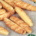 フランスパンアクリルパーツ/1個販売DIYアクリルクラフトパーツ面白いおもしろいプラスティックリアル食品サンプル手作り部品ハンドメイド3D立体ユニークピアスイヤリングスマホデコレーションネイル爪メンズレディースプレゼントオリジナル