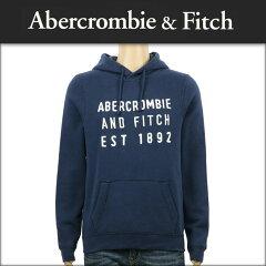 アバクロAbercrombie&Fitch正規品メンズプルオーバーパーカーLOGOGRAPHICHOODIE175-122-0030-023