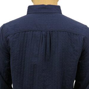 アバクロAbercrombie&Fitch正規品メンズワークシャツHERRINGBONERUMPLEPOPOVERSHIRT125-168-2920-202