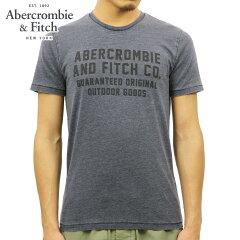 アバクロAbercrombie&Fitch正規品メンズ半袖TシャツPRINTEDLOGOGRAPHICTEE123-238-2227-200