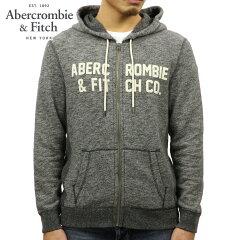 アバクロAbercrombie&Fitch正規品メンズジップアップパーカーGRAPHICFULL-ZIPHOODIE122-232-0768-122