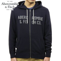 アバクロAbercrombie&Fitch正規品メンズジップアップパーカーGRAPHICFULL-ZIPHOODIE122-232-0768-200