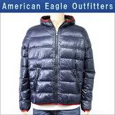 アメリカンイーグル AMERICAN EAGLE 正規品 メンズ ダウンジャケット AEO Get Down Hooded Puffer Jacket 0104-9549