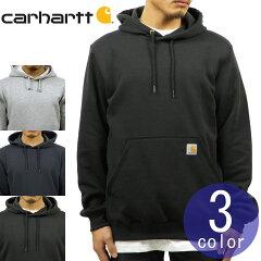 カーハートCARHARTT正規品メンズミッドウェイト裏起毛プルオーバーパーカーMIDWEIGHT10.5ozHOODEDSWEATSHIRTK121