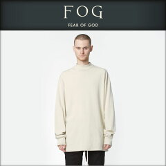 フィアオブゴッドFEAROFGOD正規品メンズ長袖TシャツCREWSWEAT