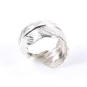 ハリムHARIM指輪リングHARIMFEATHERRING2SVWHHRR040WHSILVER925