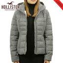 楽天ホリスター HOLLISTER 正規品 レディース アウタージャケット Sherpa Lined Puffer Jacket 344-445-0510-130
