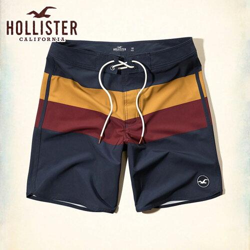 ホリスター HOLLISTER 正規品 メンズ スイムパンツ 水着 Iconic Classic Fit Boardshort EPIC FLEX...