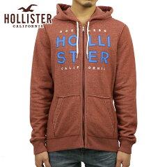 ホリスターHOLLISTER正規品メンズパーカーTexturedLogoGraphicHoodie322-226-0014-520