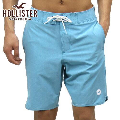 ホリスター HOLLISTER 正規品 メンズ 水着 スイムパンツ Classic Fit Stretch Boardshorts 333-340...