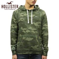 ホリスターHOLLISTER正規品メンズフリースプルオーバーパーカーHollisterFeelGoodFleeceHoodie322-221-0706-380