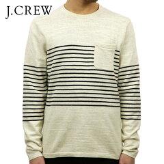 ジェイクルーJ.CREW正規品メンズセーター
