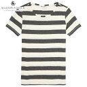 楽天メゾンスコッチ MAISON SCOTCH 正規販売店 レディース 半袖Tシャツ LOOSE FIT T-SHIRT 134877 19 COMBO C
