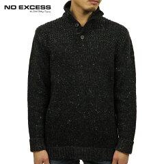 ノーエクセスNOEXCESS正規品メンズセーター
