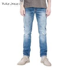 ヌーディージーンズ Nudie Jeans メンズ ジーンズ Grim Tim 416 1117300 1173 Johny Replica 10P30May15