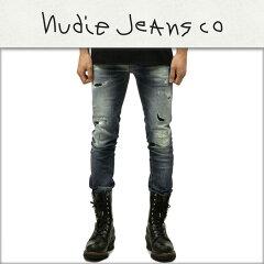 ヌーディージーンズNudieJeans正規販売店メンズジーンズTHINFINNDAVIDREPLICA7261125270