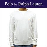ポロ ラルフローレン POLO RALPH LAUREN 正規品 メンズ スウェット COTTON FLEECE SWEATSHIRT