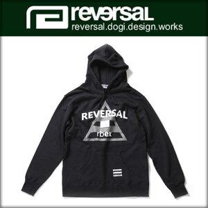 リバーサル REVERSAL 正規販売店 メンズ プルオーバーパーカー rbex…