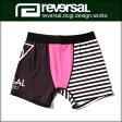 リバーサル REVERSAL 正規販売店 メンズ アンダーウェア DESTINY RVRB INNER SPATS rvsf15ss021 SURF