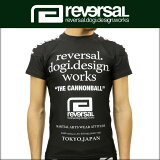 リバーサル REVERSAL 正規販売店 メンズ ラッシュガード RACE FLAG RASH GUARD rv17aw035 BLACK