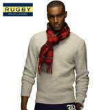 ラルフローレン ラグビー RUGBY RALPH LAUREN 正規品 メンズ セーター Shetland Sweater GREY