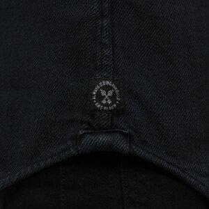 予約商品8-9月頃入荷予定スコッチアンドソーダSCOTCH&SODA正規販売店メンズ長袖シャツWORKEDOUTSLIMFITSHIRTDC1377041841410COMBOB
