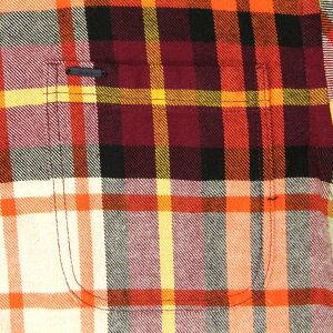 予約商品9-10月頃入荷予定スコッチアンドソーダSCOTCH&SODA正規販売店メンズ長袖ネルシャツMULTI-COLOURCHECKEDFLANNELQUALITYSHIRT1395760219411855COMBOC