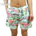 スコッチアンドソーダ SCOTCH&SODA 正規販売店 メンズ スイムパンツ Short length swimshort allover 父の日 ギフト プレゼント