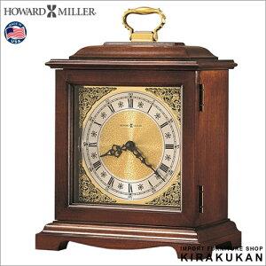 輸入時計:Howardmiller(ハワード ミラー社アメリカ製) 置き時計 Graham B…