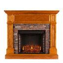 【クーポン配布中】電気式暖炉 ロイドグランデ【ローズデール 23インチ...