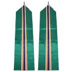 真榊 五色絹二重垂 布長5尺 ミナロン
